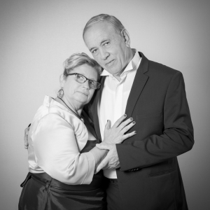 Jean-Louis et Cathy