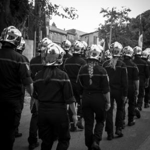 Pompiers Fabrègues